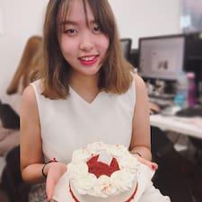 Profil korisnika Sharon (Juerong)