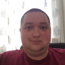 Profil Pengguna Constantin