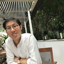 Yang Feng User Profile