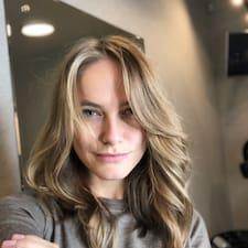 Мария Kullanıcı Profili
