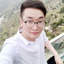 牟 User Profile