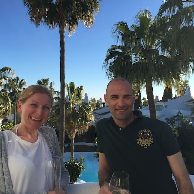 Guidebook for Marbella