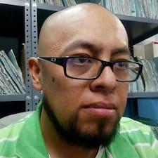 Pedro Omar User Profile