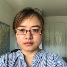 Min - Profil Użytkownika
