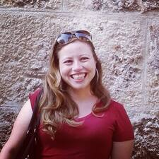 Teresa Amanda User Profile