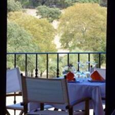 Nutzerprofil von Centro De Turismo Rural