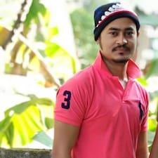 Profilo utente di Ashim