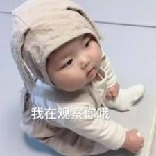 俊毅 felhasználói profilja