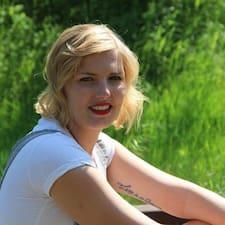 Profil korisnika Marie-Claire