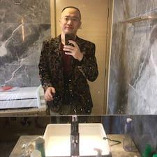 Nutzerprofil von Zhanming