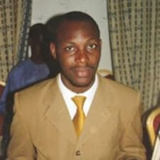 Profil korisnika Ibrahima