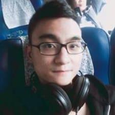 Jun Fu felhasználói profilja