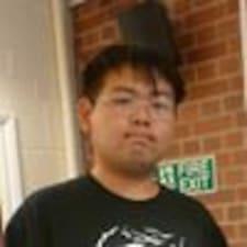 Zhoumuyan User Profile