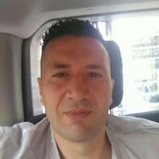 Profil utilisateur de Volkan