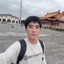 민훈 User Profile