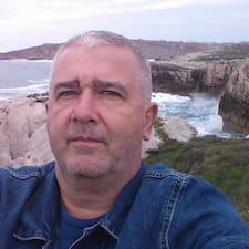 Cesar Luis User Profile