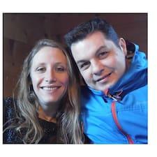 Sandra & Tanguyさんのプロフィール
