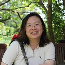 Profil utilisateur de Hueiwen
