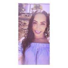 Ariana - Profil Użytkownika