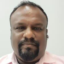 Mahendran Brugerprofil