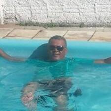 Profilo utente di Adriano Henrique
