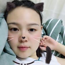 Profilo utente di 惟