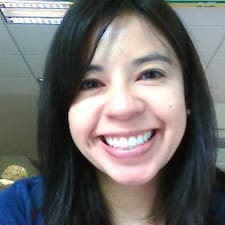Profil utilisateur de Luz Adriana