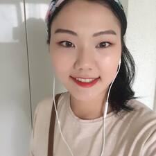 Nutzerprofil von Gyeongseo