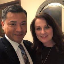 Jose & Jennifer