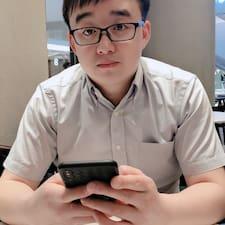 豆 - Uživatelský profil