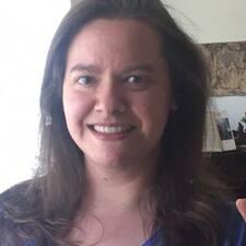 Katharine - Uživatelský profil
