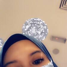 Профиль пользователя Syaamilah Atikah Ruzainah
