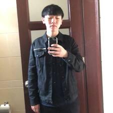 Profil utilisateur de Shijie