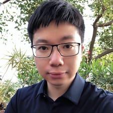 Profilo utente di 如黄