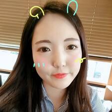 유정 - Profil Użytkownika