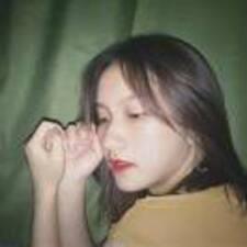 Profil utilisateur de 莉洁