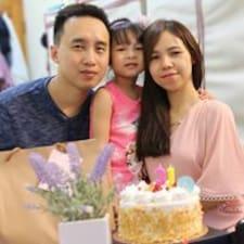 Profil utilisateur de Roy Thai