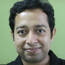 Siddhartha User Profile