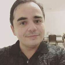 Mardonio Brukerprofil