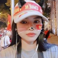 Linh - Profil Użytkownika
