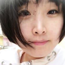 Perfil de usuario de Ziyue