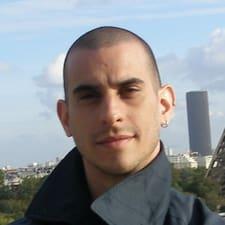 Profil Pengguna Juan Javier