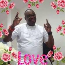 Gebruikersprofiel Ogochukwu