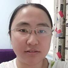 Nutzerprofil von 颜洁