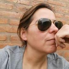 Maria Soledad的用戶個人資料
