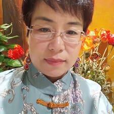 Profil Pengguna 晓红