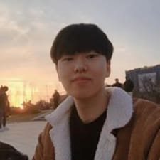 Sang Geun felhasználói profilja