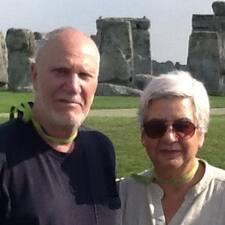 Alfred And Rosana - Uživatelský profil