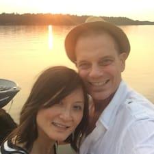 Fatima & Marcus User Profile