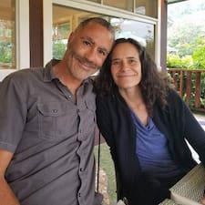 Donny And Aimée Kullanıcı Profili